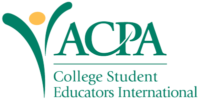 ACPA - College Student Educators International Logo