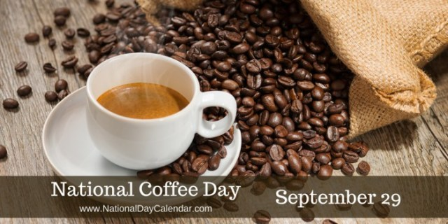 NationalCoffeeDay