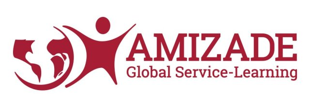 Logo for Amizade Global Service-Learning