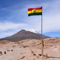 Learning to Serve: Service-Learning in Cochabamba, Bolivia